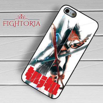 Ryuko Matoi Kill La Kill -54R for iPhone 6S case, iPhone 5s case, iPhone 6 case, iPhone 4S, Samsung S6 Edge