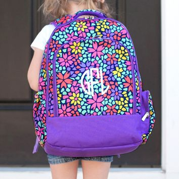 Petal Punch Collection Backpack