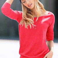 Bateau Sweater - Victoria's Secret