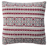 AlpenHome East Pleasant View Scatter Cushion