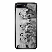 Friends Tv Show 2 iPhone 8 Plus Case