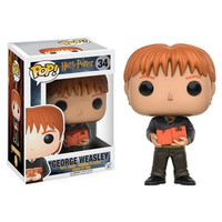 Harry Potter George Weasley Pop! Vinyl Figure