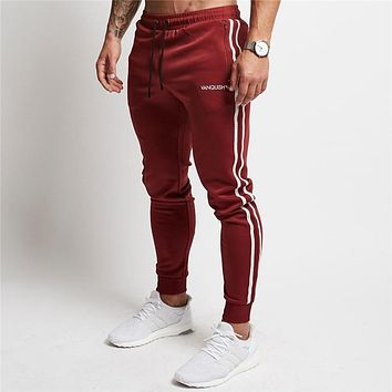 Men VQ Joggers 2019 New Casual Pants Men