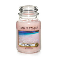 Pink Sands™ : Large Jar Candles : Yankee Candle