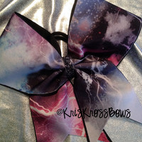 Cheer Bow /Cosmic Mystique