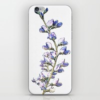 Blooming iPhone & iPod Skin by laurenrfphoto