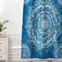 Sweet Mandala Shower Curtain And Mat Rosebudstudio
