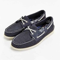 Sperry Authentic Original Topsider Perforated