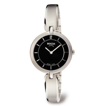 3164-02 Ladies Boccia Titanium Watch