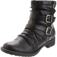 Jellypop Women's Coyne Ankle Boot