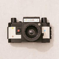 Lomography Konstruktor 35mm Camera DIY Kit | Urban Outfitters