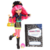 Monster High 13 Wishes Howleen Wolf Doll