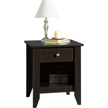 Sauder Shoal Creek Night Stand - Jamocha | Meijer.com