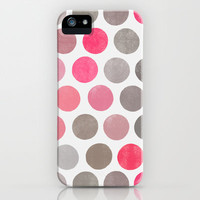 Colorplay 4 iPhone & iPod Case by Garima Dhawan