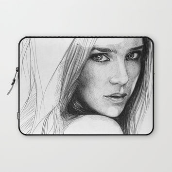 Incanto Laptop Sleeve by Lirely