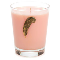 Tickle-Me-Pink Grapefruit Candle, 14 ozLUX FRAGRANCES