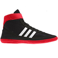 adidas Combat Speed 4 Wrestling Shoes