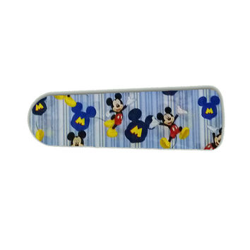 """Mickey Mouse Stripes 42"""" Ceiling Fan BLADES ONLY"""