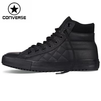 original new arrival converse all star converse boot pc unisex skateboarding shoes s