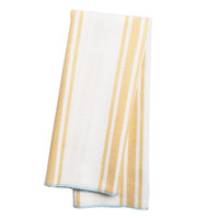 Yellow Country Table Linens