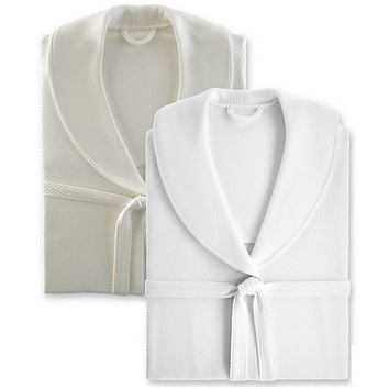 Luxury Diamond Robe