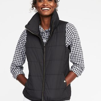 Frost-Free Vest for Women |old-navy