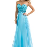 Flirt P4857 at Prom Dress Shop