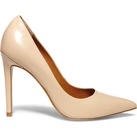 Steve Madden Nude Proto Pumps
