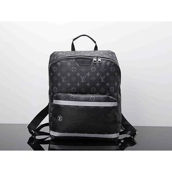 Louis Vuitton Fashion Backpack Daypack Handbag Tote Shoulder Bag