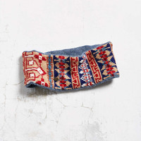 emiLime Jewel Faire Isle Ear Warmer - Urban Outfitters
