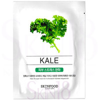 Skinfood Beauty in a Food Mask Sheet (Kale)
