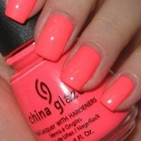 China Glaze Nail Polish, Flip Flop Fantasy, 0.5 Ounce