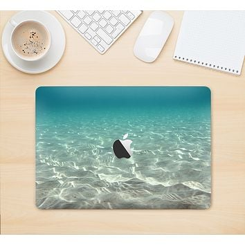 "The Under The Sea Scenery Skin Kit for the 12"" Apple MacBook"