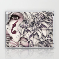 Entwined Laptop & iPad Skin by Frances Louw | Society6