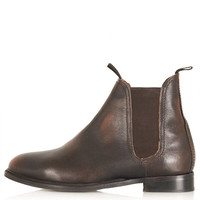 AGE Vintage Chelsea Boots - View All - Shoes - Topshop