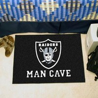 Oakland Raiders Man Cave Starter