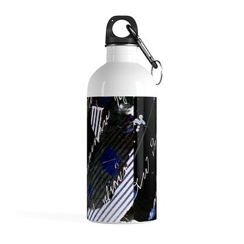 The Great Horse Race Stainless Steel Water Bottle