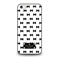 KATE SPADE DAYCATION iPhone SE Case Cover