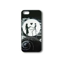 iphone 5C case,jack and sally,iphone 5S case,iphone 5 case,iphone 4 case,iphone 4S,ipod 4 case,ipod 5 case,ipod case,iphone cover,phone case