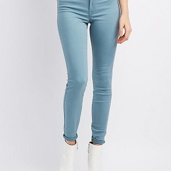 Refuge Skin Tight Legging Jeans | Charlotte Russe