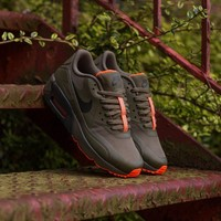 AUGUAU Nike Air Max 90 Ultra LE GS AH7856-200
