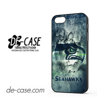 Seattle Seahawks For Iphone 5 Iphone 5S Case Phone Case Gift Present YO