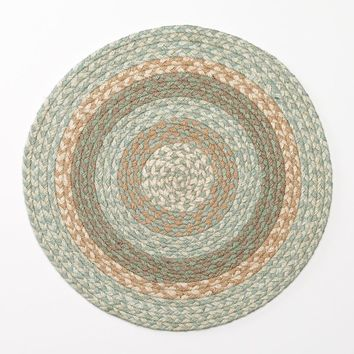 SONOMA life + style Round Placemat