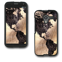 FREE Shipping Design Collection Hard Phone Cover Case Protector For Motorola Moto X 2581