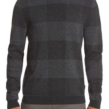 Men's Ted Baker London 'Lowgan' Slim Fit Crewneck Sweater,
