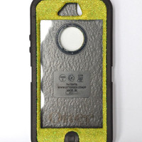 Otterbox Case iPhone 5 Glitter Cute Sparkly Bling от NaughtyWoman