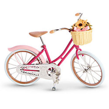 American Girl® Accessories: Samantha's Bicycle