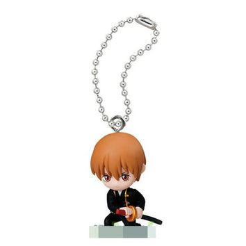 Gintama Okita Sougo - Gashapon Capsule Toy