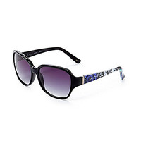 Vera Bradley Regina Sunglasses - Ink Blue