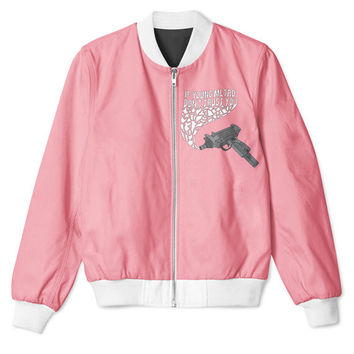 Young Metro Zip Up Jacket